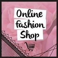 Online Fashion Shop